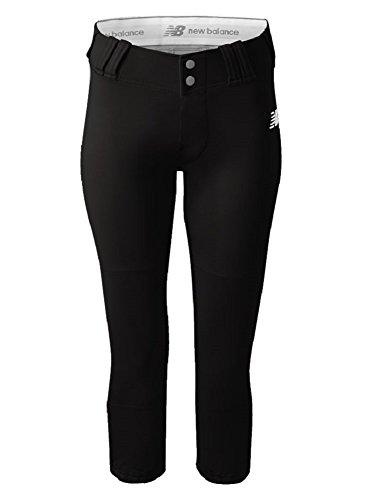 New Balance Dames Edelsteen Vooruitzicht 2.0 Midden-kuit Zwart