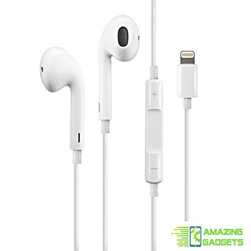 iPhone Earbuds Earphones Earpo