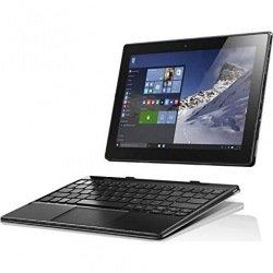 Lenovo ideapad MIIX 310 2in1タブレット 80SG00AQJP Atom x7-Z8750 (1.60GHz)/ 4GB/ SSD 64GB/10.1型 /Windows 10 Pro 64bit
