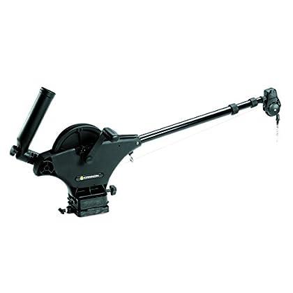 Image of Downriggers Cannon Uni-Troll Manual Downriggers