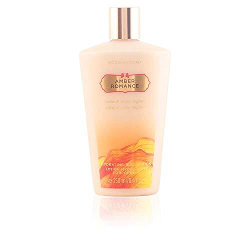 Victoria's Secret Amber Romance Hydrating Body Lotion, 8.4 Ounce