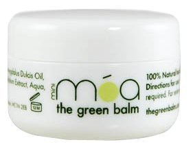 Moa Moa The Green Balm - Moa Stores