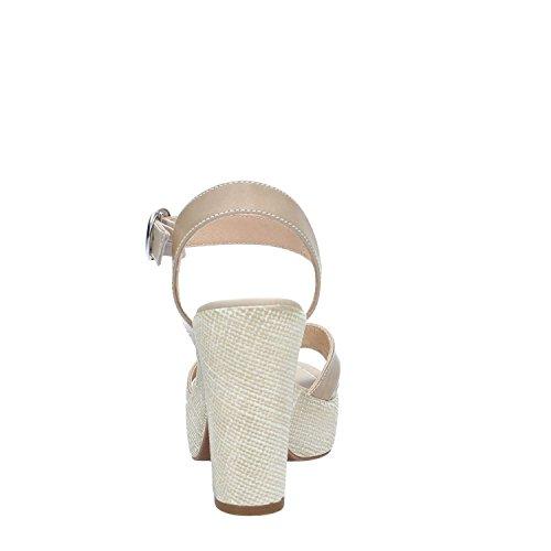 Nero Giardini P805680D Sandals Women Sand LyJNDx6v