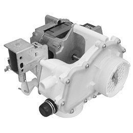 Appliance Parts ERGEDWM Dishwasher Pump Motor by Appliance Parts