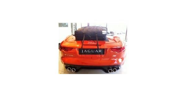 Jaguar F Tipo de Convertible para portaequipajes: Amazon.es: Coche y moto