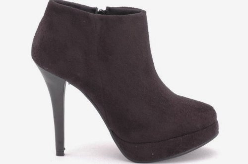 Faux Anastasia Suede Eyecatchshoes Shoe Platform 1awq6HT