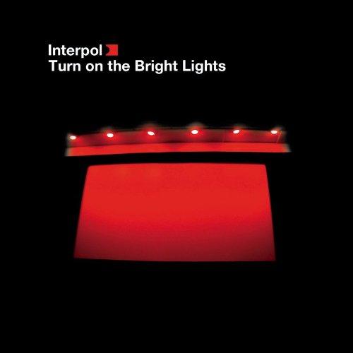 Turn On The Bright Lights (LP+MP3)