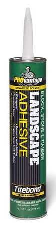 Landscape Adhesive, SyntheticPolymer, ()
