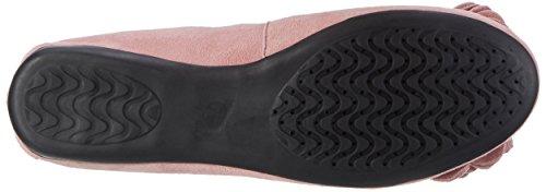 Andrea Conti Damen 0097407 Geschlossene Ballerinas Pink (Rosa 022)