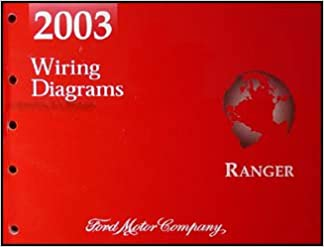 2003 Ford Ranger Wiring Diagram Manual Original: Ford: Amazon.com: Books | Ford Ranger Wiring Diagrams 2003 |  | Amazon.com