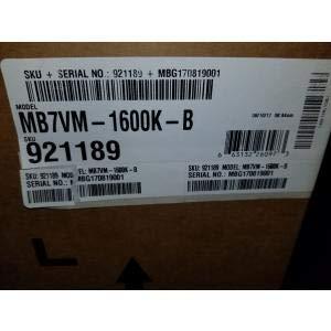 NORDYNE MB7VM-1600K-B/921189 4 TON AC/HP Multi-Position Variable Speed ECM Based Modular Blower/Less Coil, 208-240/60/1 CFM:1600