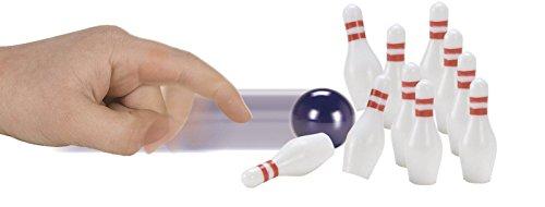 Toysmith TSM9466 Mini Bowling Playset