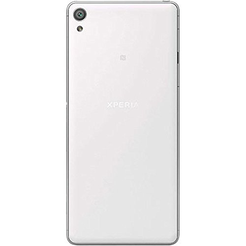 Sony Xperia XA 16GB F3111 Single-SIM Factory Unlocked Smartphone - International Version with No Warranty (White)