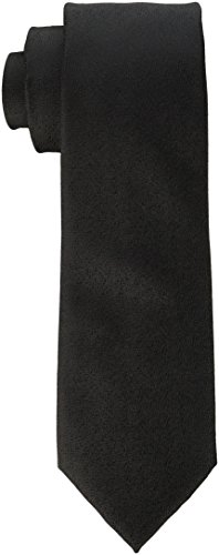 Haggar Men's Big-Tall Solid Necktie - Extra Long