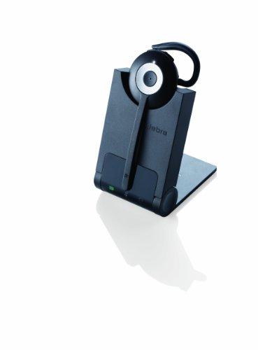 Jabra PRO 930 MS Mono Lync Optimized Wireless Headset for Softphone by Jabra (Image #2)