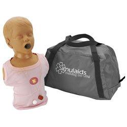 Child Choking Manikin (Choking Manikin)