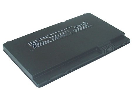 11.1V 2300mAh Li-ion Battery HP Mini 1000, Mini 1100 Series, COMPAQ Mini 705ES, COMPAQ Mini 730 Series, HP COMPAQ Mini 700 Series, (Fits selected models only), Compatible Part Numbers: 493529-371, 504610-001, FZ441AA, HSTNN-OB80, HSTNN-XB80, HA03, (Hewlett Packard 700 Series)