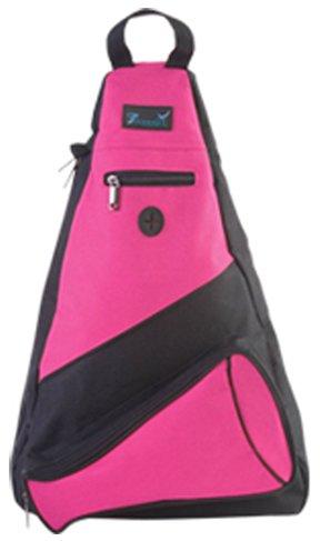 Pizzazz SL50 Megaphone Slingpack (Hot Pink) -