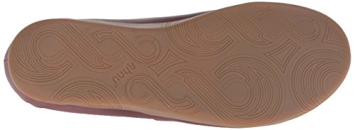 Ahnu Womens tola Slip-On Casual Shoe Merlot C1qSaY