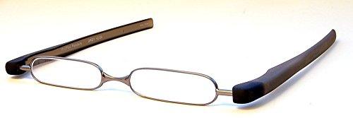 Mod Pod® Folding Reading Glasses - Super Cool! - Super Thin!