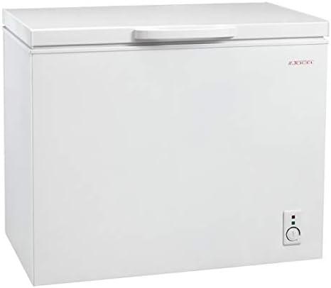 Congelador horizontal Jocel JCH-255, 255 litros, Blanco, Clase de ...
