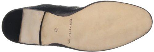 Women's amp; 10 Hamilton Perfo Noir Boots Melvin Black Susan Salerno qIwB17x