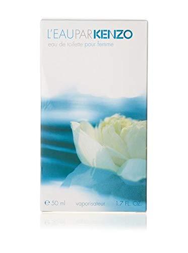 Parfum Leau Kenzo - Kenzo L'eau Par Kenzo Women Eau De Toilette Spray, 1.7 Ounce
