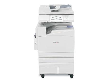 Lexmark 21Z0236 - Impresora multifunción láser Color (45 ppm ...