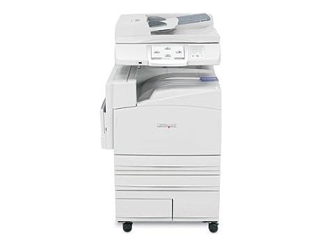 Lexmark X945e Laser 45 ppm A3 - Impresora multifunción ...
