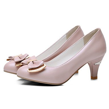 Heels cirior in verde High chiaro Heels rosa Scarpe Donna High pelle tacco tacchi Stöckel viola verde da donna Pumps vestito pnSp4wx