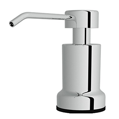 (Built in foaming Soap Dispenser - Stainless Steel (Polished))