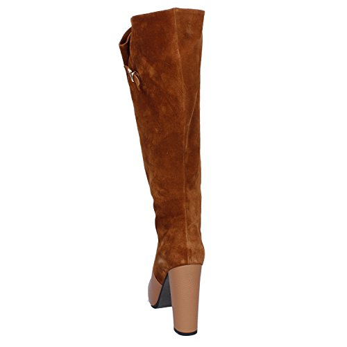 Le Brown Brown Boots Marrine Women's rpPHwrq6
