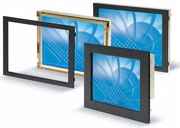 98-1100-0629-7, Engineered for Multi-Touch Commercial Display Applications 27-inches and Smaller