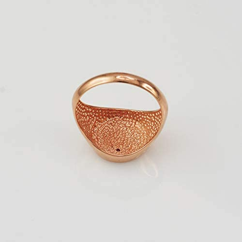 Details about  /Gold Libra Zodiac Blue Pink Zirconia Ring