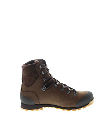 Hanwag Men's Anisak Gtx High Rise Hiking Shoes Brown (Erde) KuKC2Oxq