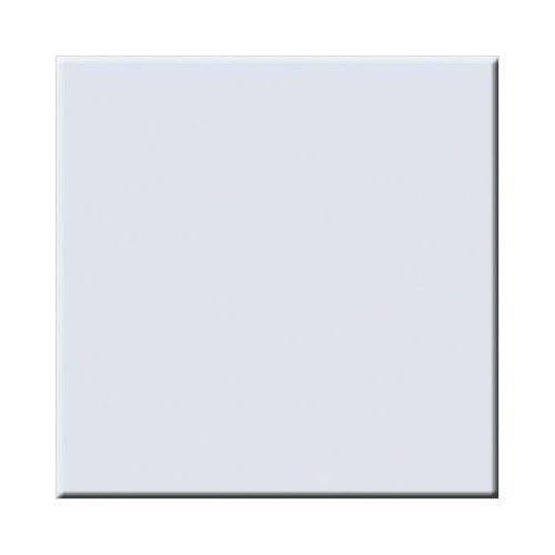 Tuftop TT00046 Clear Tempered Glass Trivet, 5.71 x 5.71