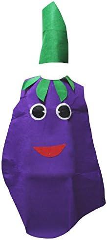 Petitebelle Berenjena unisex Conjunto de vestuario para la fiesta de vestir de los niños 2-6year Un tamaño Púrpura: Amazon.es: Bebé