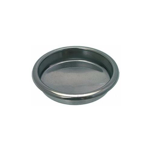 Stainless Steel Backflush Disk Blank or Blind Portafilter filter 58mm