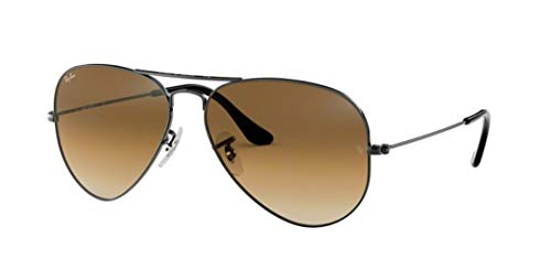 Ray Ban RB3025 004/51 62M Gunmetal/ Brown Gradient -