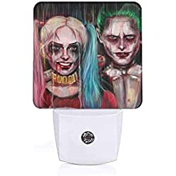 31Zxhtp17KL._AC_UL250_SR250,250_ Harley Quinn Night Lights