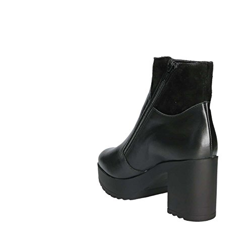 Grace Shoes TR22241 Botas Mujeres Negro