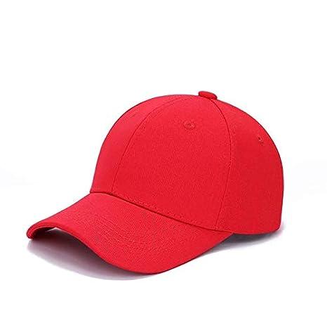 HONGHENG Gorra De Béisbol De Algodón Hombres Mujeres Sombreros ...
