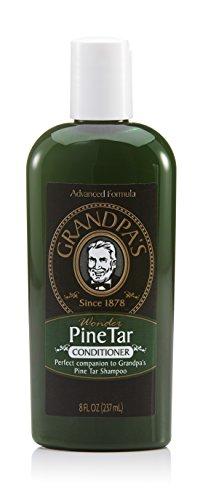 Grandpa's Pine Tar Conditioner 8 Ounces