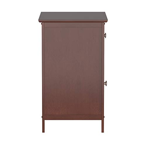 Winsome Wood Eugene Accent Table image 4
