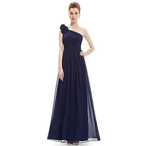 Wedding Guest Dresses Navy: Amazon.com