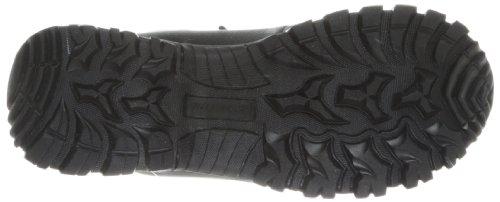 Skechers Per Lavoro Mens Vostok Comp Toe Work Boot Black