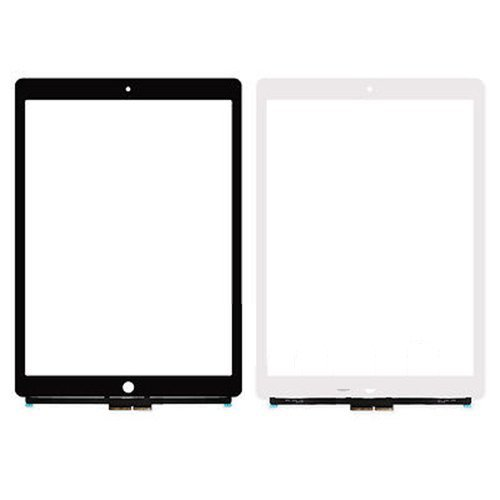 Touch Screen Panel Replacement for iPad Pro 12.9 A1584 A1652 (White)