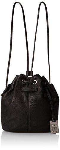 Backpack Jenny Drawstring Mini FRYE Black ZSqpStRd
