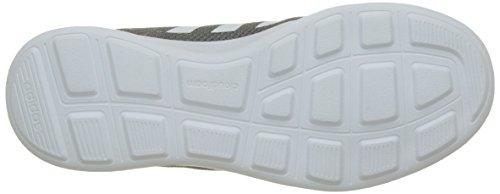 Cloudfoam adidas Zapatillas para Racer 000 Swift Gricua Gris Hombre Ftwbla Negbas qdaUxU