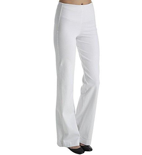 d677fbc0551 Lyssé Women s Denim Trouser - Buy Online in Oman.